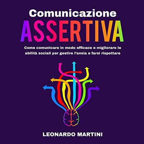 Comunicazione Assertiva copertina