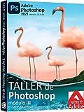 Taller de Photoshop. Módulo III.: Técnicas de Edición, Manipulación y Composición de Imagen. (Edición y Diseño de Imagen. nº 3)