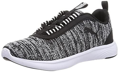 [プーマ] ランニングシューズ 運動靴 ジム フィットネス SOFTRIDE バイタル キャット プーマ ブラック/プーマ ホワイト(01) 24.5 cm