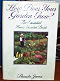 How Does Your Garden Grow? 0670826367 Book Cover