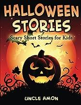 Halloween Stories Bundle (5 Books in 1): Spooky Halloween Stories for Kids, Funny Jokes, and Halloween Coloring Book (Halloween Collection) (Volume 8)