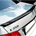 OTQEALY Kompatibel Mit/Ersatz Für Abs Top Wing Für Mercedes-Benz e350 / e300 / e260 / w211 / w212, Kompressionsheck, Abs Top Wing,A
