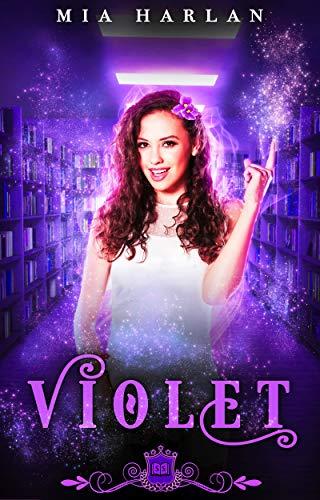 Violet: A Paranormal Reverse Harem Romance