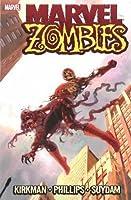Marvel Zombies by Robert Kirkman(2007-10-30)
