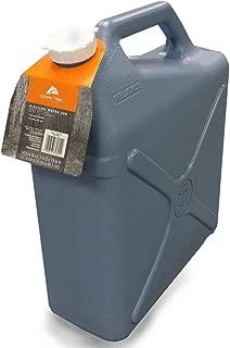 Ozark Trail Desert Patrol 6-Gal Water Jug BPA Free