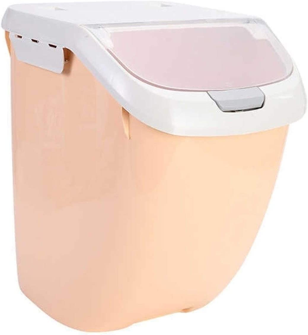 Airtight Food Inexpensive Storage Containers Flour Li discount Container with Durable