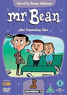 Mr Bean - Number 7