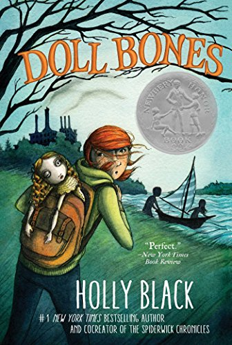 Compare Textbook Prices for Doll Bones Reprint Edition ISBN 9781416963998 by Black, Holly,Wheeler, Eliza