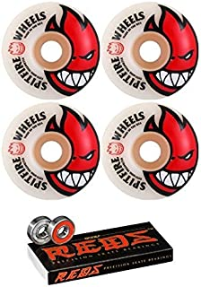plain skateboard wheels