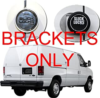 Ford Van Blade Brackets