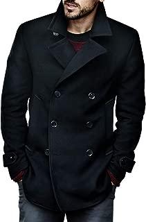 Best pea coat trench coat Reviews