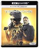 Terminator: Dark Fate 4K UHD [Blu-Ray] [Region Free] (Audio español. Subtítulos en español)