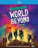 The Walking Dead: World Beyond, Season 1 [Blu-ray]
