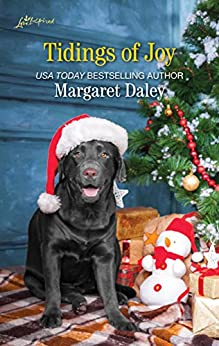 Tidings of Joy: A Fresh-Start Family Romance (The Ladies of Sweetwater Lake Book 5) by [Margaret Daley]