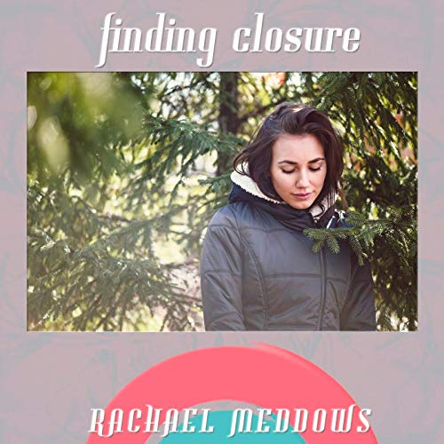 Finding Closure cover art