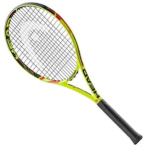 Head Graphene XT Extreme REV Pro (2015) Tennisschläger–Grip Größe: G3–43/8