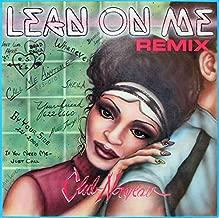 Club Nouveau: Lean on Me Remix [LP Record]