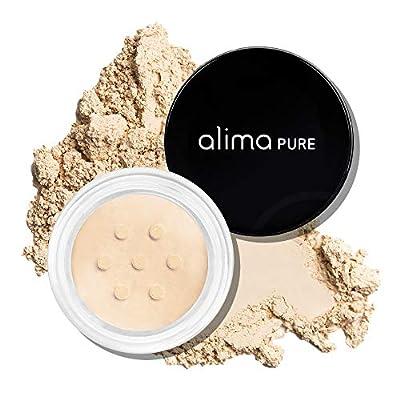 Alima Pure Concealer Under