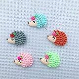 5 Pieces Hedgehog Needle Minder Magnet...
