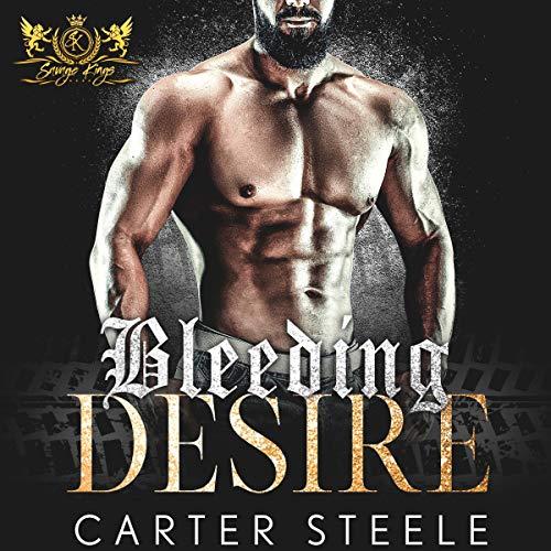 Bleeding Desire Titelbild