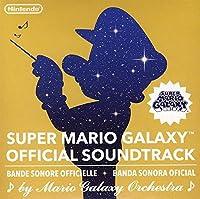 スーパーマリオ ギャラクシー サントラ Super Mario Galaxy Original Soundtrack   並行輸入品