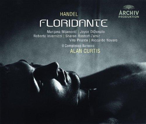 Handel: Il Floridante, HWV 14 / Act 1 - Rec.
