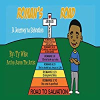 Roman's Road: A Journey to Salvation