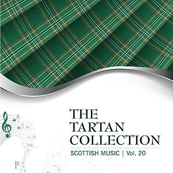 The Tartan Collection: Scottish Music - Vol. 20