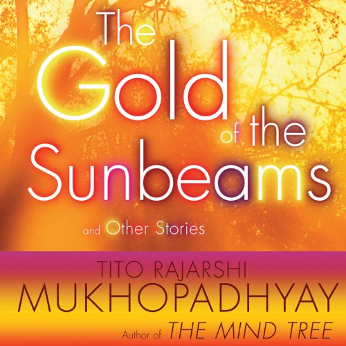 The Gold of the Sunbeams audiobook cover art