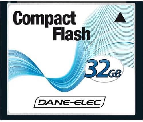 Canon Powershot A75 Digital Camera Memory Card 32GB CompactFlash Memory Card