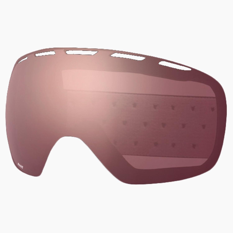 Giro Basis Ski Goggle Replacement Lens  Polarized pink 17 Lens  8006295