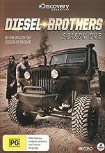 Diesel Brothers Season 1 | NON-USA Format | PAL | Region 4 Import - Australia