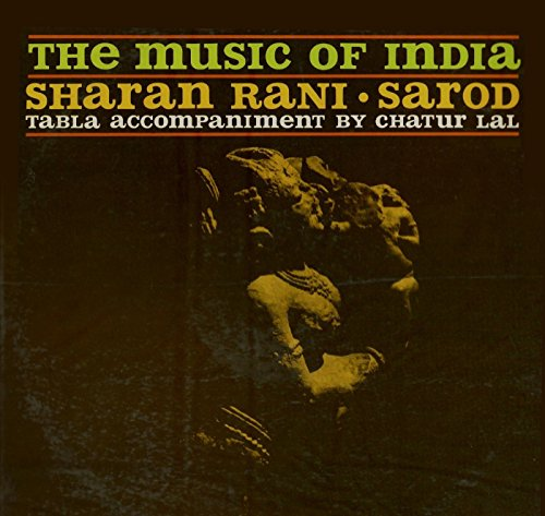 Sarod-the Music of India