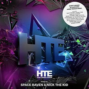 HTE Hard Trance Europe