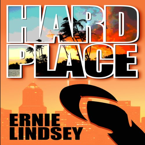 Hard Place audiobook cover art