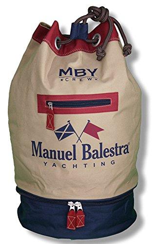 Manuel Balestra Yachting Sacca Crew