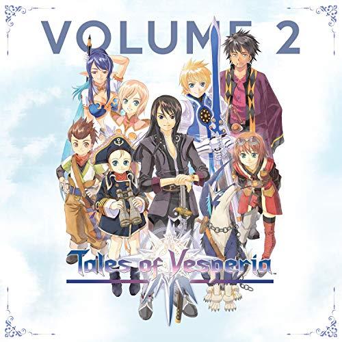 Tales of Vesperia, Vol. 2