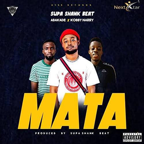 Supa shank beat feat. Abakade & Kobby Narry
