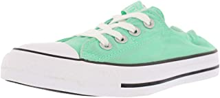 Converse Chuck Taylor All Star Shoreline Green Lace-Up Sneaker - 5 B(M) US