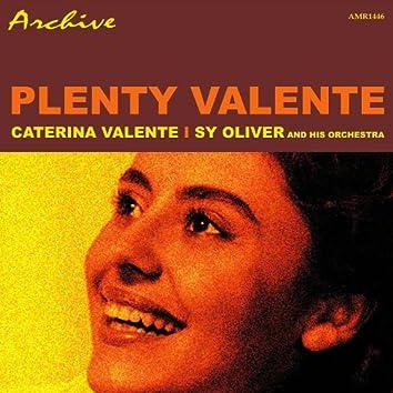 Plenty Valente (Swingin' and Singin')