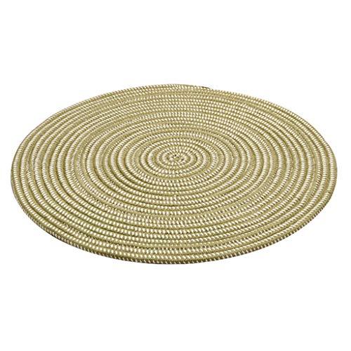 Jlxl Tapijt, modern Area Rug Groot rond eenvoudig te reinigen, anti-slip zacht voor woon- eetkamer