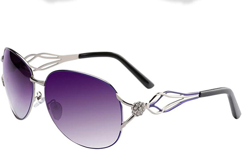 Mode de lunettes de grandes lunettes de soleil lunettes de soleil r¨ tro encadr¨ e star f¨ minine