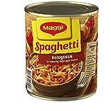 Maggi Spaghetti Bolognese, 1er Pack (1 x 810 g)