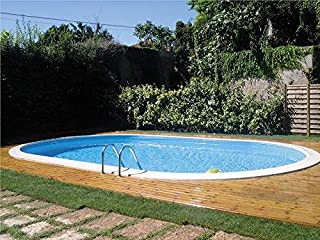 Amazon.es: Piscinas - Piscinas, jacuzzis y suministros: Jardín ...