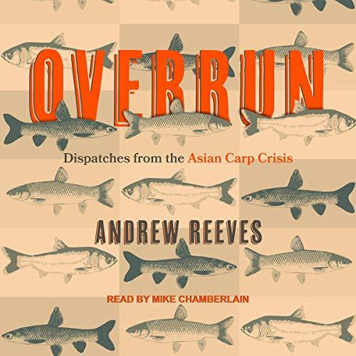 Overrun cover art