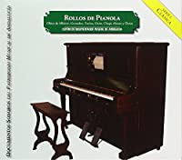 Pianola Rolls