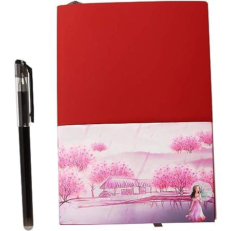 Quaderno Cancellabile A5, ZoneYan Riutilizzabile Smart Notebook, Notebook Riutilizzabile A5, Quaderni A5 Righe, Quaderno Cancellabile e Riutilizzabile, Compatibile Con Sistemi Cloud