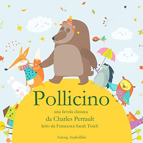 Pollicino cover art