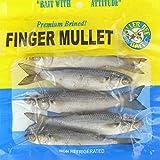 Killer Bee 223109 Finger Mullet