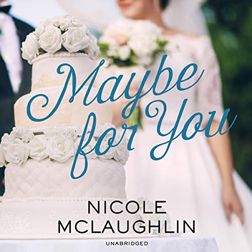 Maybe for You audiobook cover art